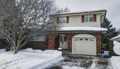 3D Virtual Tour for 176 Caddy Ave, Sault Ste. Marie, ON