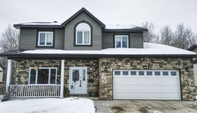 3D Virtual Tour for 64 Simon Ave, Sault Ste. Marie, ON