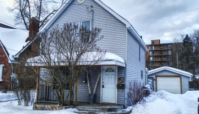 3D Virtual Tour for 25 Hamilton Ave, Sault Ste. Marie, ON