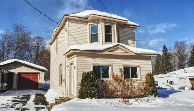 3D Virtual Tour for 398 Old Garden River Rd, Sault Ste. Marie, ON