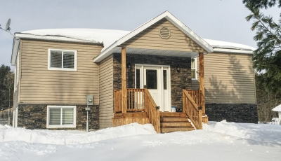 3D Virtual Tour for 373 Town Line Rd, Sault Ste. Marie, ON
