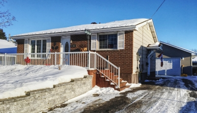 3D Virtual Tour for 383 Chambers Ave, Sault Ste. Marie, ON
