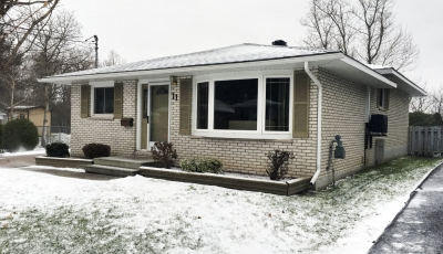 3D Virtual Tour for 11 Creery Ave, Sault Ste. Marie, ON