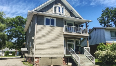 3D Virtual Tour for 1009 Queen St. East (Apartment), Sault Ste. Marie, ON