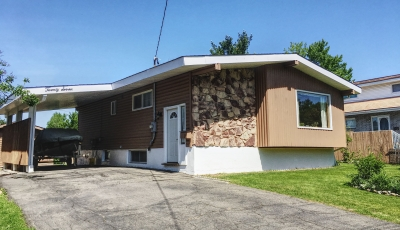 3D Virtual Tour for 27 Silverdale Ave, Sault Ste. Marie, ON