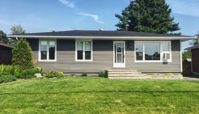 3D Virtual Tour for 336 Boundary Rd, Sault Ste. Marie, ON