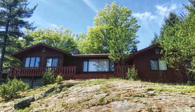 3D Virtual Tour for 89 Yates Lane, Thessalon, ON