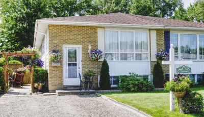 3D Virtual Tour for 118 Panoramic Dr, Sault Ste. Marie, ON