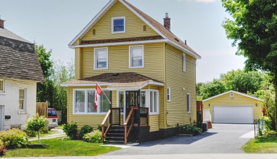 3D Virtual Tour for 961 Wellington St E, Sault Ste. Marie, ON