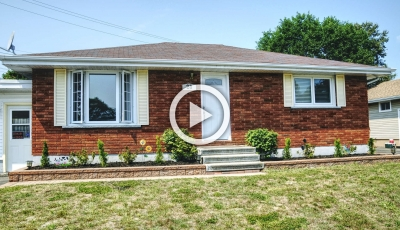 3D Virtual Tour for 28 Chambers Ave, Sault Ste. Marie, ON.