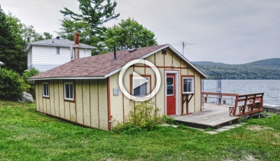 3D Virtual Tour for 317 Harmony Beach Rd #B, Havilland, ON