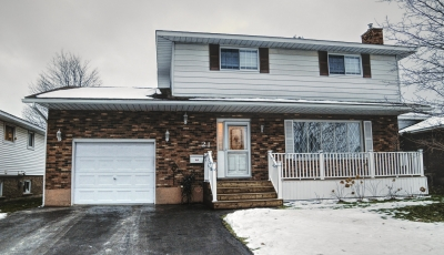 3D Virtual Tour for 21 Healy St, Sault Ste. Marie, ON