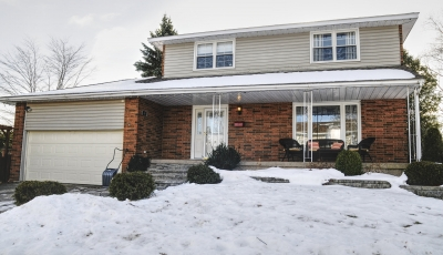 3D Virtual Tour for 40 Kingsmount Blvd, Sault Ste. Marie, ON
