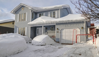3D Virtual Tour for 30 Fairmount Dr, Sault Ste. Marie, ON
