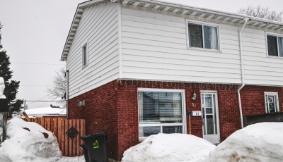 3D Virtual Tour for 31 Amherst St, Sault Ste. Marie, ON