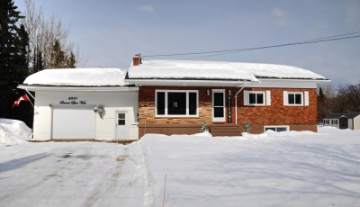 3D Virtual Tour for 2380 Second Line West, Sault Ste. Marie, ON